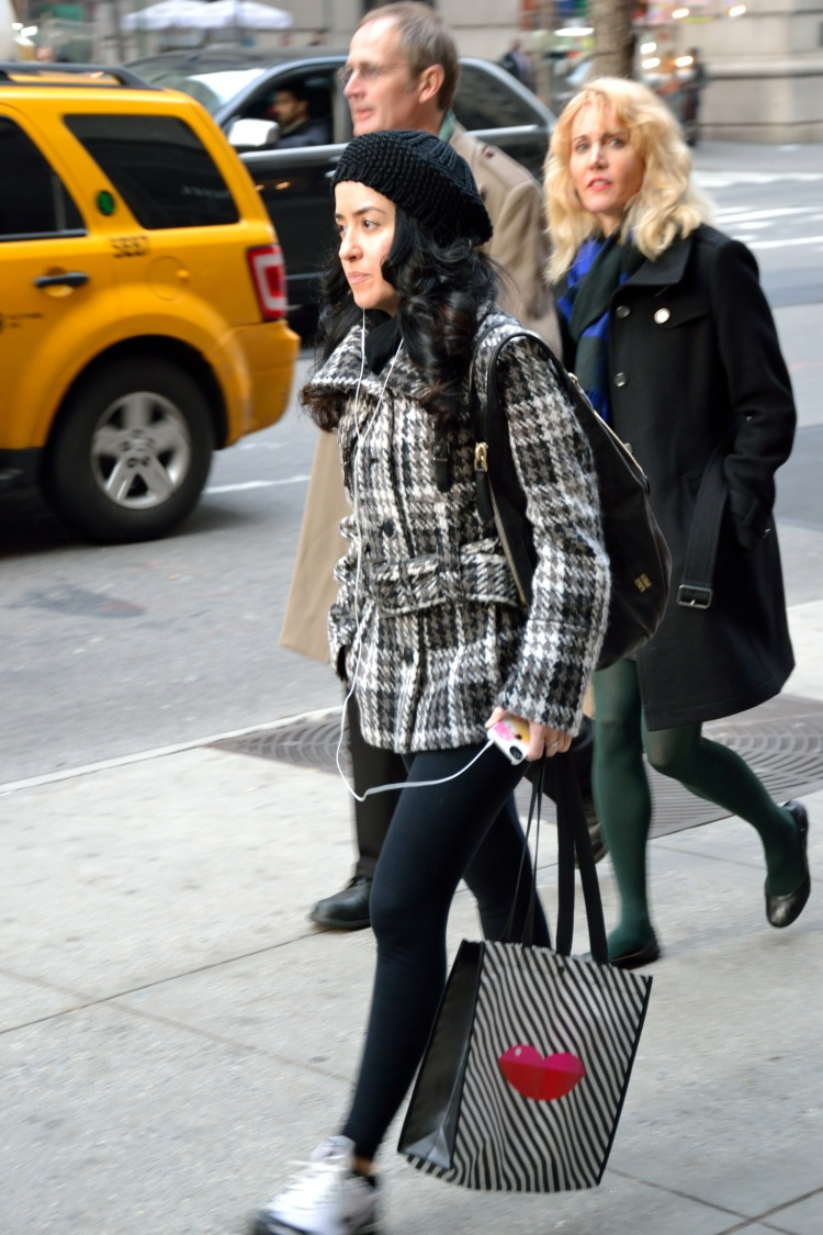 Street style new yorkers 10