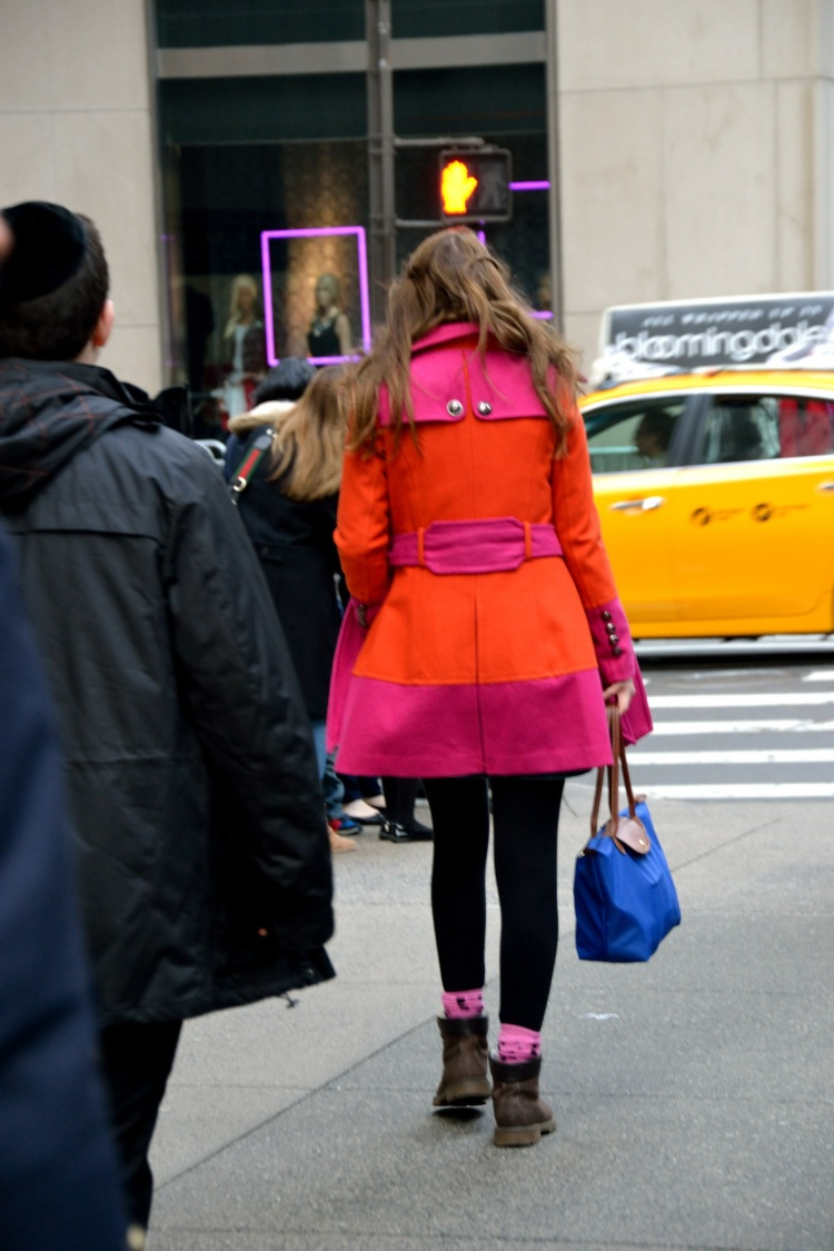 Street style new yorkers 11