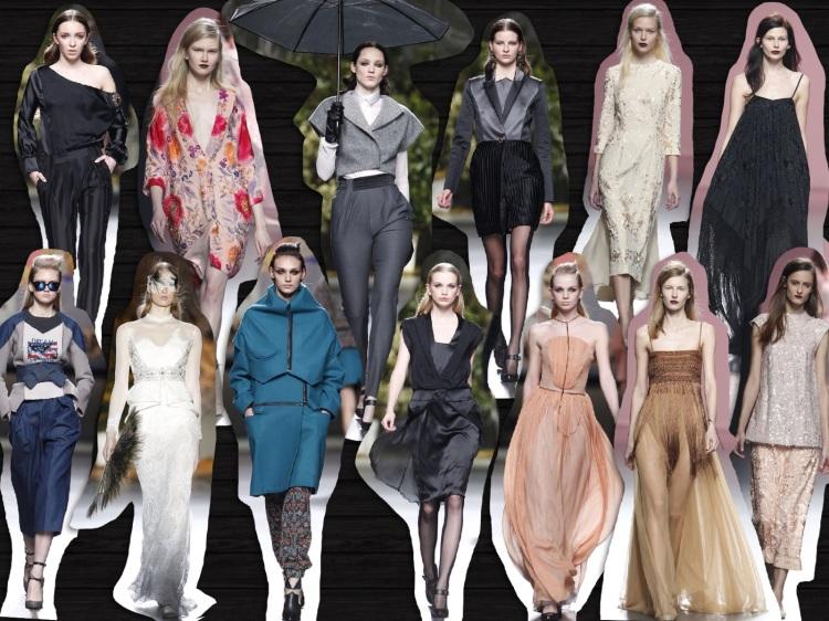 Mercedes Benz Fashion Week Madrid Fall Winter 2014 2015