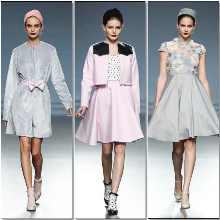Lady Cacahuete autumn winter 2014 2015
