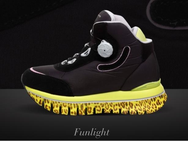 Sneakers Fornarina