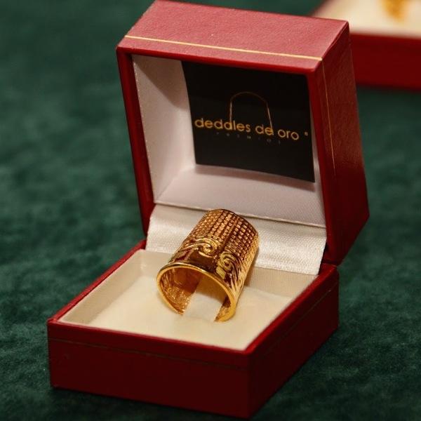 Dedal de Oro 2014