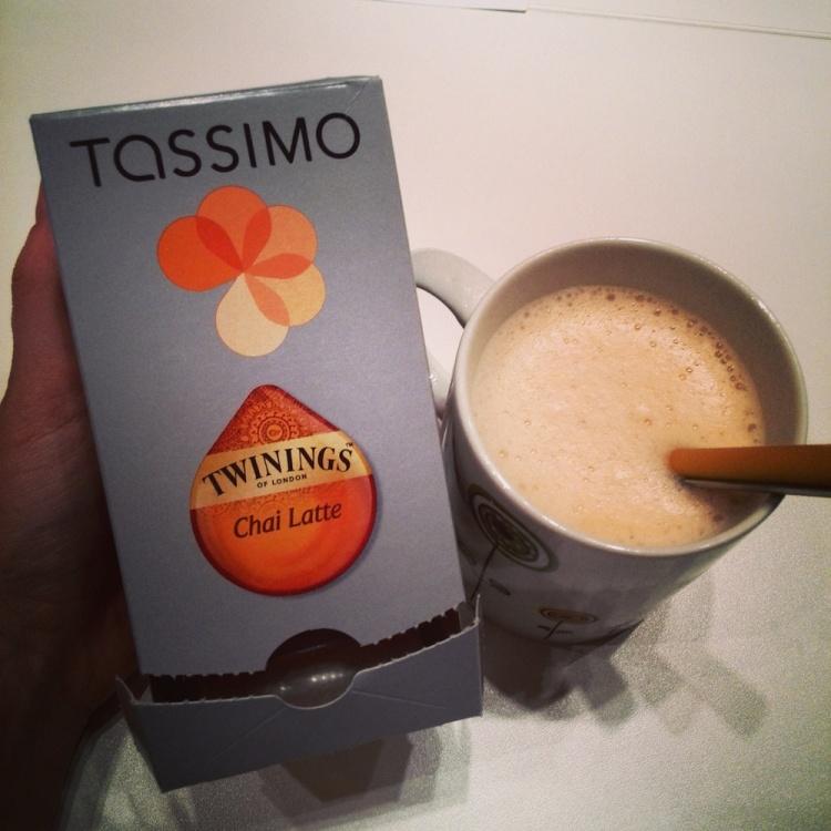 Tassimo Vivy