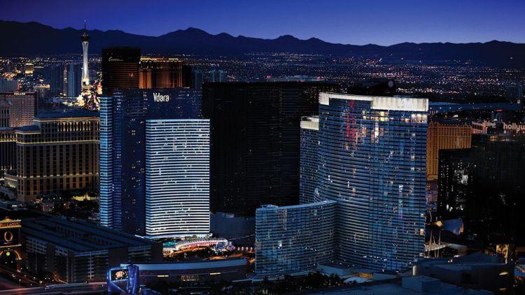 Hotel Vdara Las Vegas