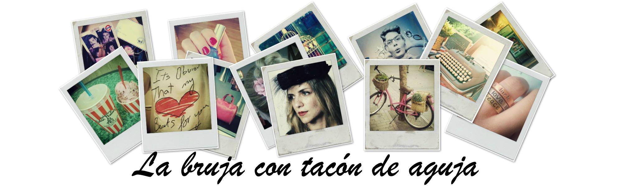 Blog de moda y videoblog de belleza - La Bruja con tacón de aguja