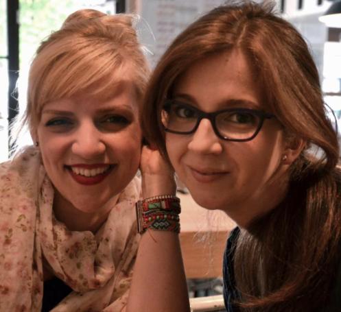 Blogdelabruja y Ladychena