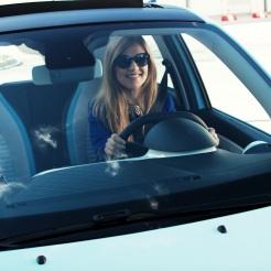Evento Renault Busca Piloto Pamplona