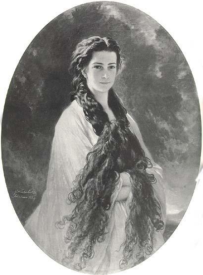 Sissi emperatriz