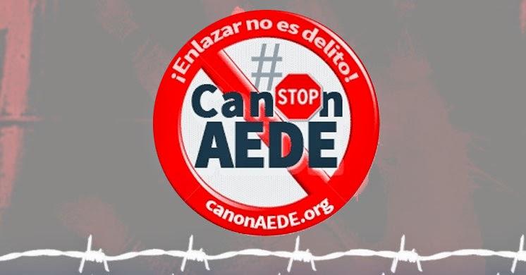 Boicot AEDE blogs