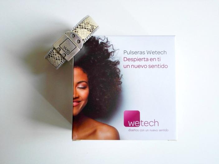 Pulsera Wetech