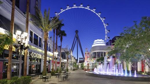 Avenida Linq Las Vegas