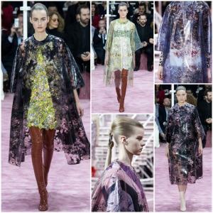 Chubasqueros Dior Alta Costura primavera 2015 02