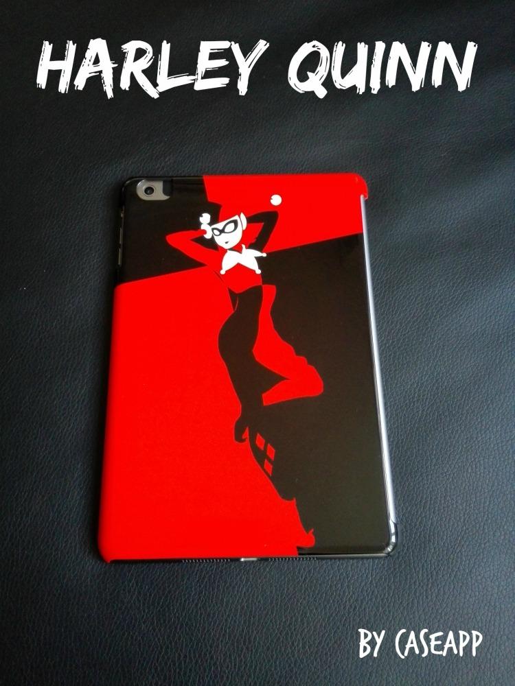 Funda de Harley Quinn para iPad Mini by Caseapp