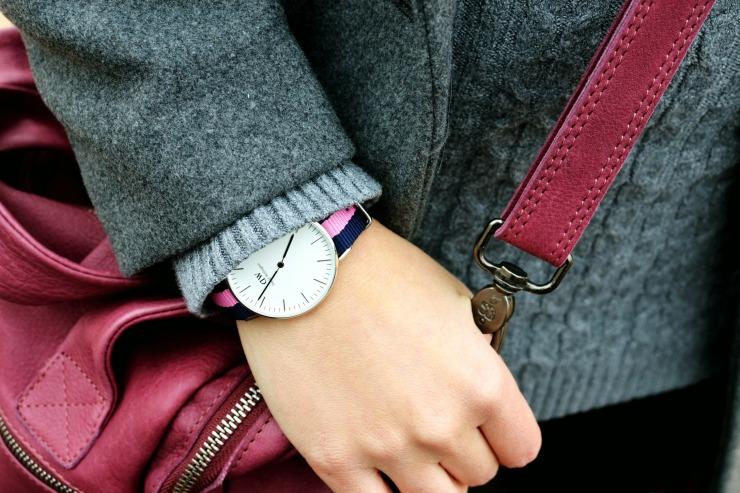 Reloj de Daniel Wellington