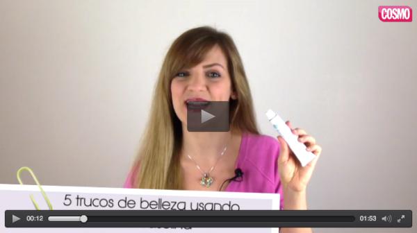 5 trucos de belleza con vaselina