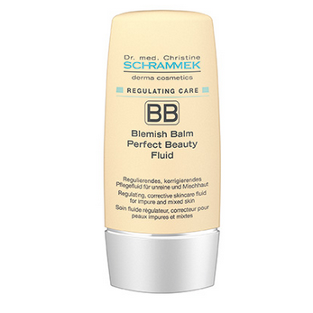 Blemish Balm Perfect Beauty Fluid de Schrammek