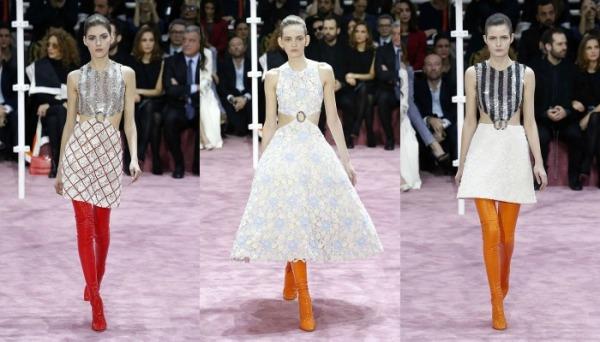 Pretty Woman en Dior Alta Costura 2015