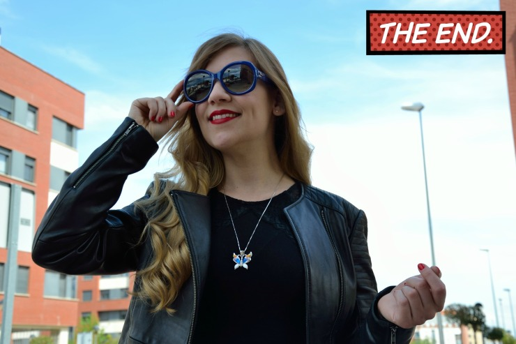 Carmen Velarde - blog de moda