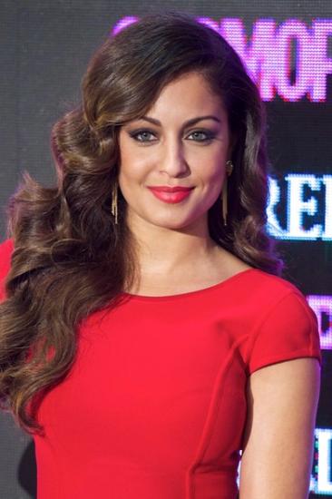 Maquillaje Hiba Abouk