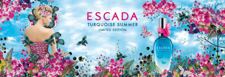 Sorteo Turquoise Summer Perfumerías Laguna