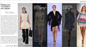 Moda revista Malas 5