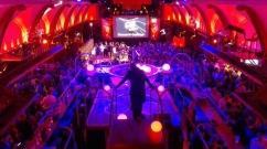 Evento P8 Night