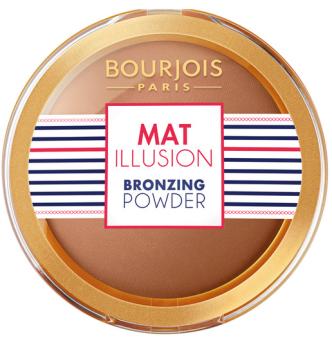 Mat Illusion Brozing Powder