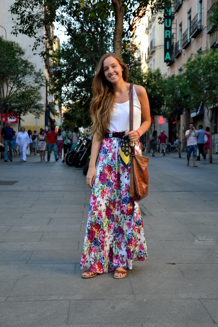 Street Style looks verano