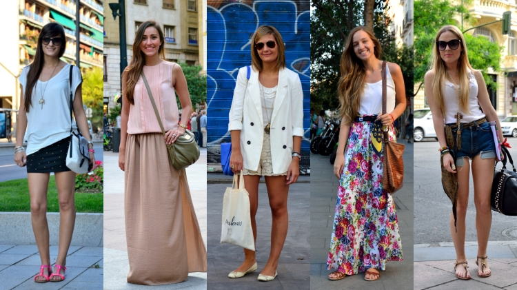 Street Style looks verano portada
