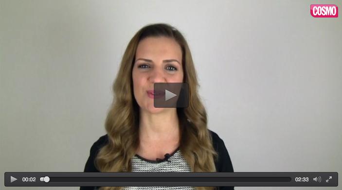 Ver vídeo - Trucos delineado de ojos