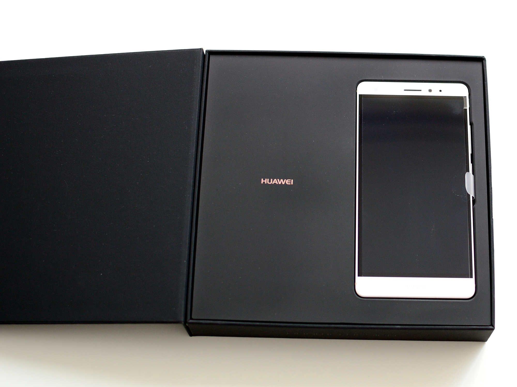 Huawei Mate S: poniendo a prueba la cámara y editando con KineMaster ...