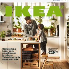 Preview app Ikea iPad