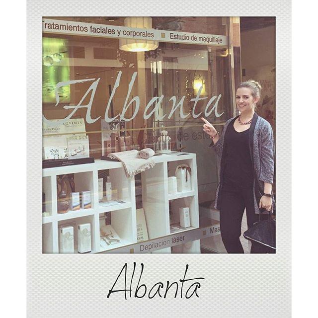 Tratamiento de cabina en Albanta Logroño