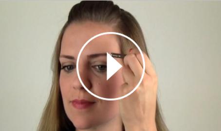 Ver vídeo productos para cejas en Cosmo