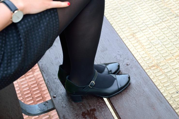 Zapatos José Sáenz