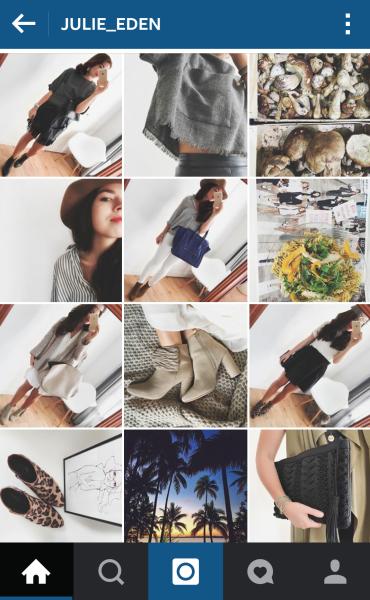 El peligro de ser solo instagramer
