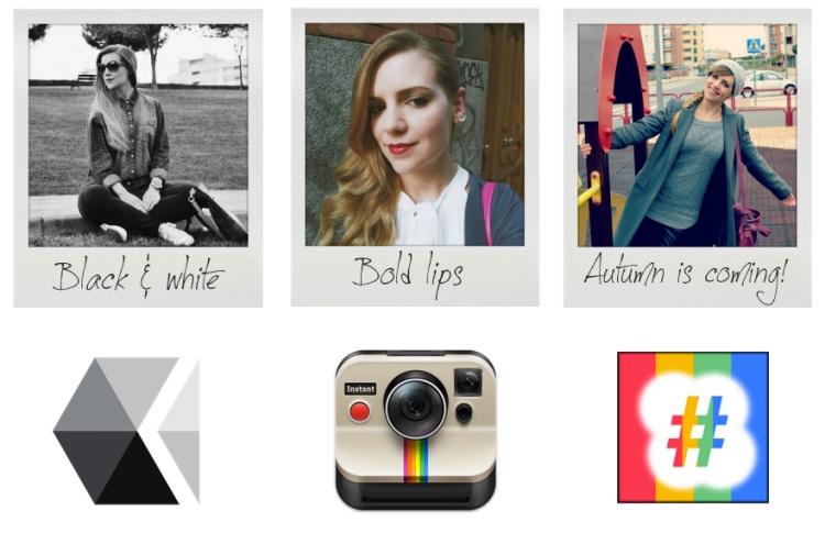 Mis apps para Instagram