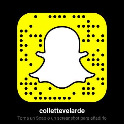 Snapchat collettevelarde