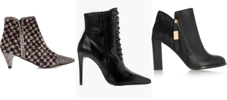 Tendencias calzado otoño 2015