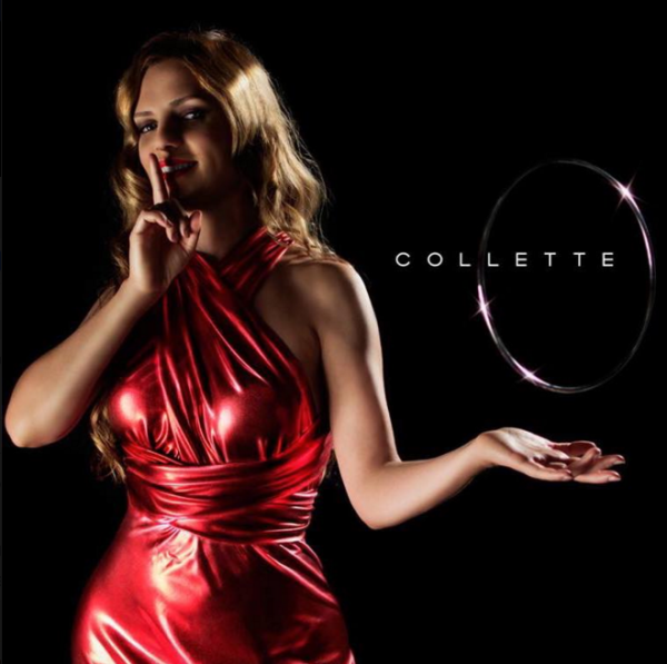 Promo Collette iMAGInA
