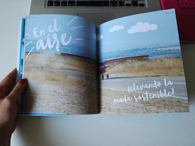 Revista Gansos Salvajes