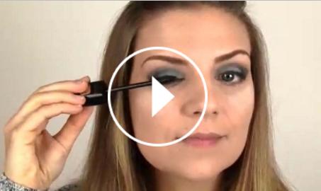 Ver vídeo sombras de ojos en Cosmopolitan TV