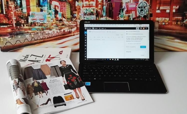 Asus T300 Chi blog de moda