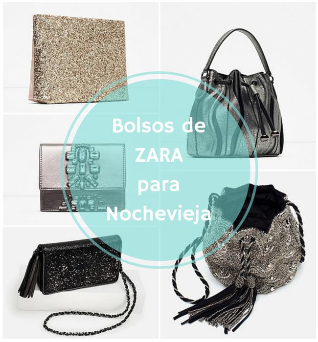 Bolsos Zara
