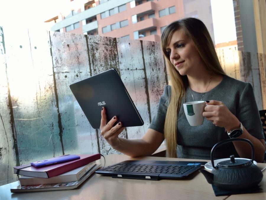 Carmen Velarde - Intel