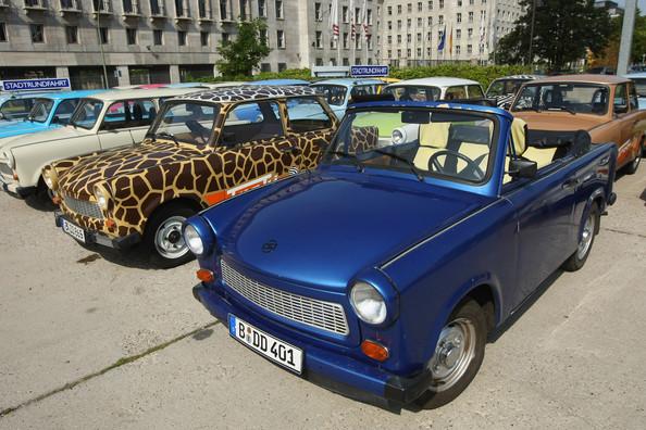 Trabi Safari Berlín 03