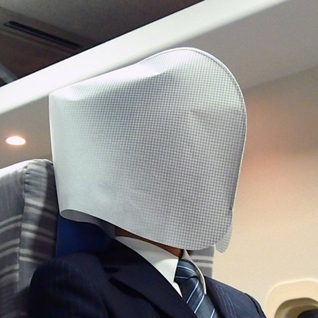 Travel Sleeping Hood
