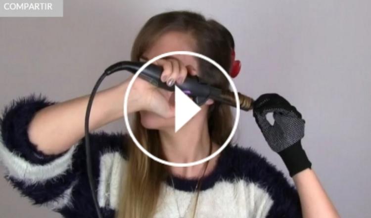 Ver vídeo Cómo hacer ondas en Cosmopolitan Tv
