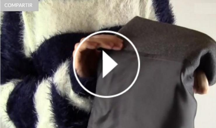 Ver vídeo prendas de calidad en Cosmopolitan TV
