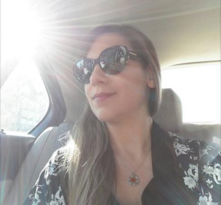 Disfrutando de los primeros rayos de sol